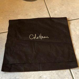 Cole Haan  dust bag